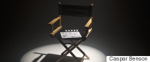 ACTORS CHAIR