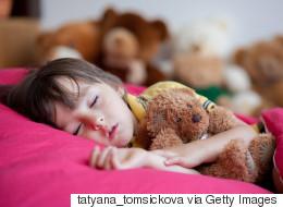 10 astuces pour aider les parents à l'heure du dodo
