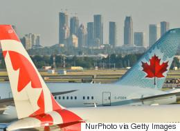 Surcharge de carburant: feu vert à un recours collectif contre Air Canada