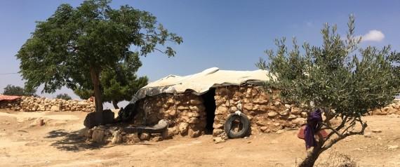 قرية فلسطينية أرجأت إسرائيل هدمها n-FLSTYN-large570.jpg