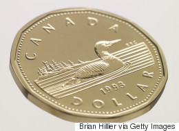 Canadian Dollar Hits Lowest Mark In 2 Weeks