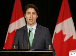 Trudeau Government Now Refers To ISIS As Daesh