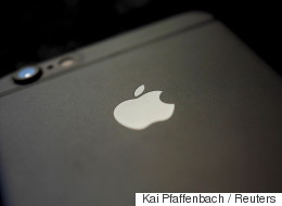 Apple Expected To Unveil New iPhone Next Week