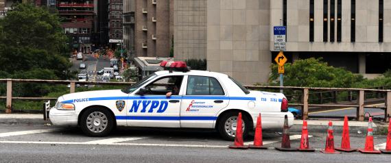 USA POLICE