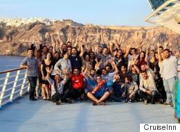 CruiseInn: Οι επιχειρηματικές ιδέες σε Τουρισμό και Οινογαστρονομία «on-board»