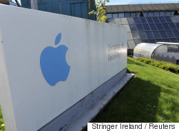 Apple devra rembourser 19 milliards $ à l'Irlande