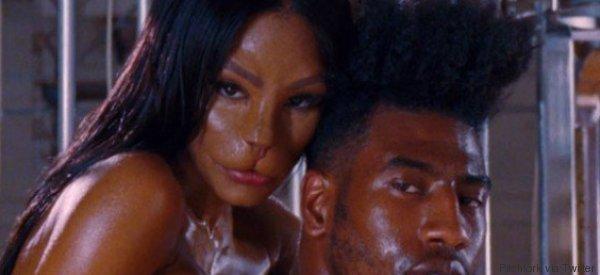 Pourquoi cette femme-chat dans le clip de Kanye West?