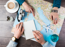 5 Travel Fears And How To Overcome Them