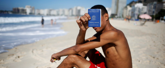 UNEMPLOYMENT BRAZIL