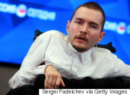 This Man Hopes To Receive The First Human Head Transplant