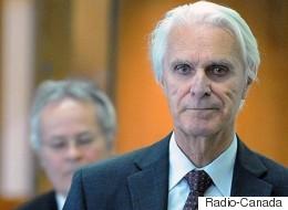 L'ex-juge Jacques Delisle veut retrouver sa liberté, une procédure exceptionnelle