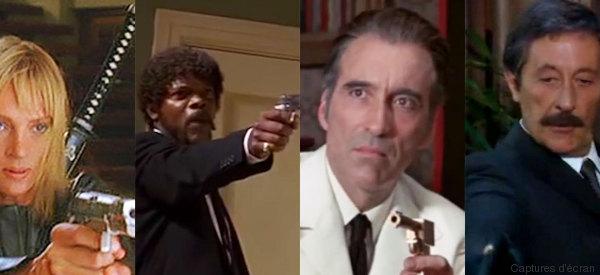 Les meilleures répliques des tueurs à gages au cinéma