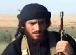 El Estado Islámico confirma la muerte de su portavoz en Siria