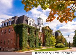 The Most Beautiful Canadian University Residences