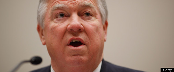 Haley Barbour Pardons