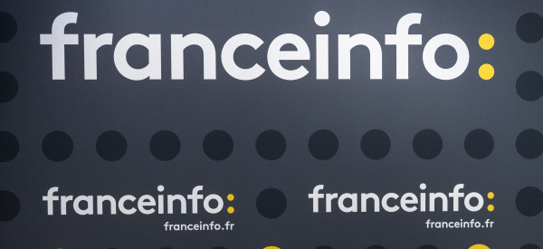 Coup d'envoi de la chaîne franceinfo à 20 heures jeudi
