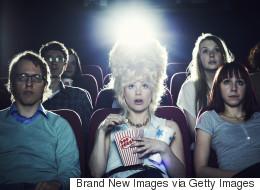 Menschen, die auf Trashfilme stehen, sind möglicherweise intelligenter