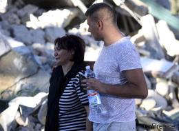 Come Change.org scende in campo per le popolazioni colpite dal terremoto