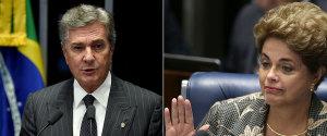 Collor Dilma