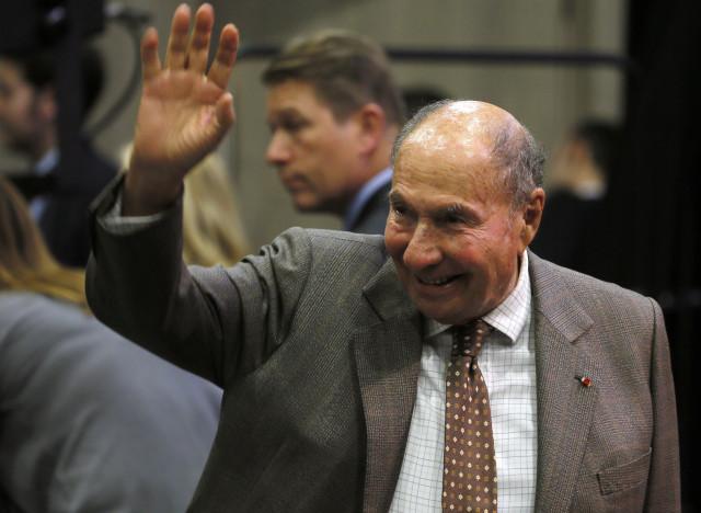 Comptes cachés de Dassault à l'étranger : le procès reprendra fin novembre