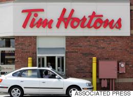 Tim Hortons prend d'assaut le Royaume-Uni