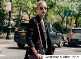 Princess Olympia Of Greece Just Landed A Michael Kors Campaign