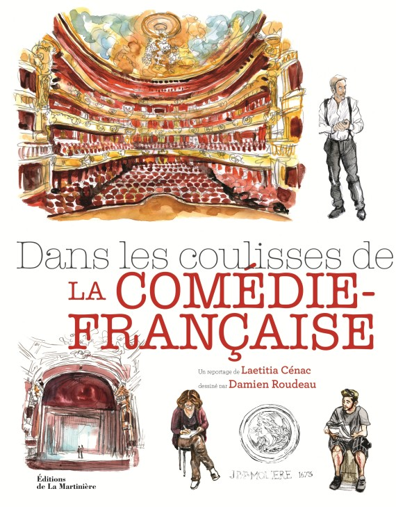 comediefrancaise