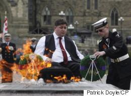 Minister Pledges 'Relatively Timely' Action On Homeless Veterans