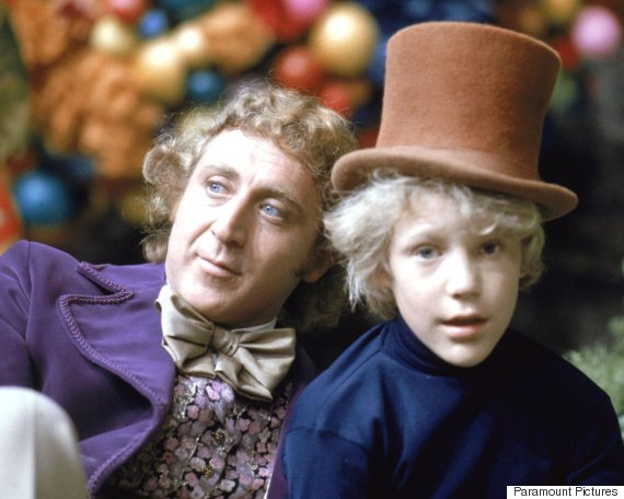 Charlie Bucket Now: Child Actor's Life Took Drastic Turn After The ...
