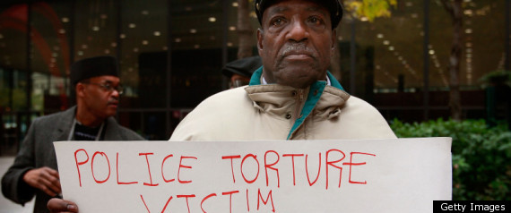 Chicago Torture Resolution