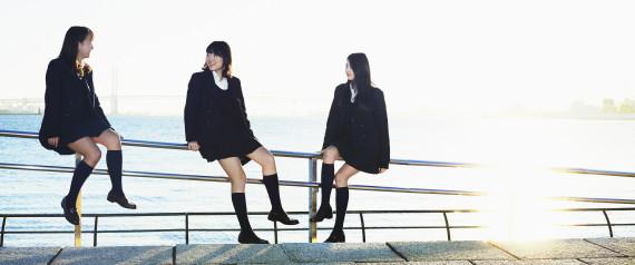 SCHOOL GIRL JAPAN