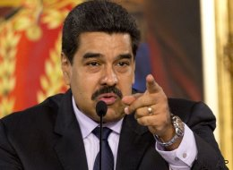 Llega 'la toma de Caracas'