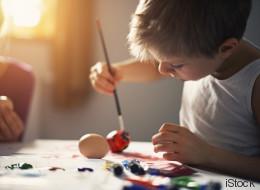 Was Eltern von kreativen Kindern besser machen