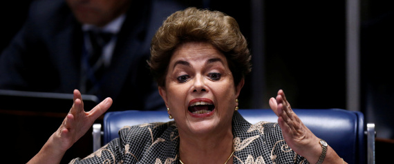 HEAD OF BRAZIL