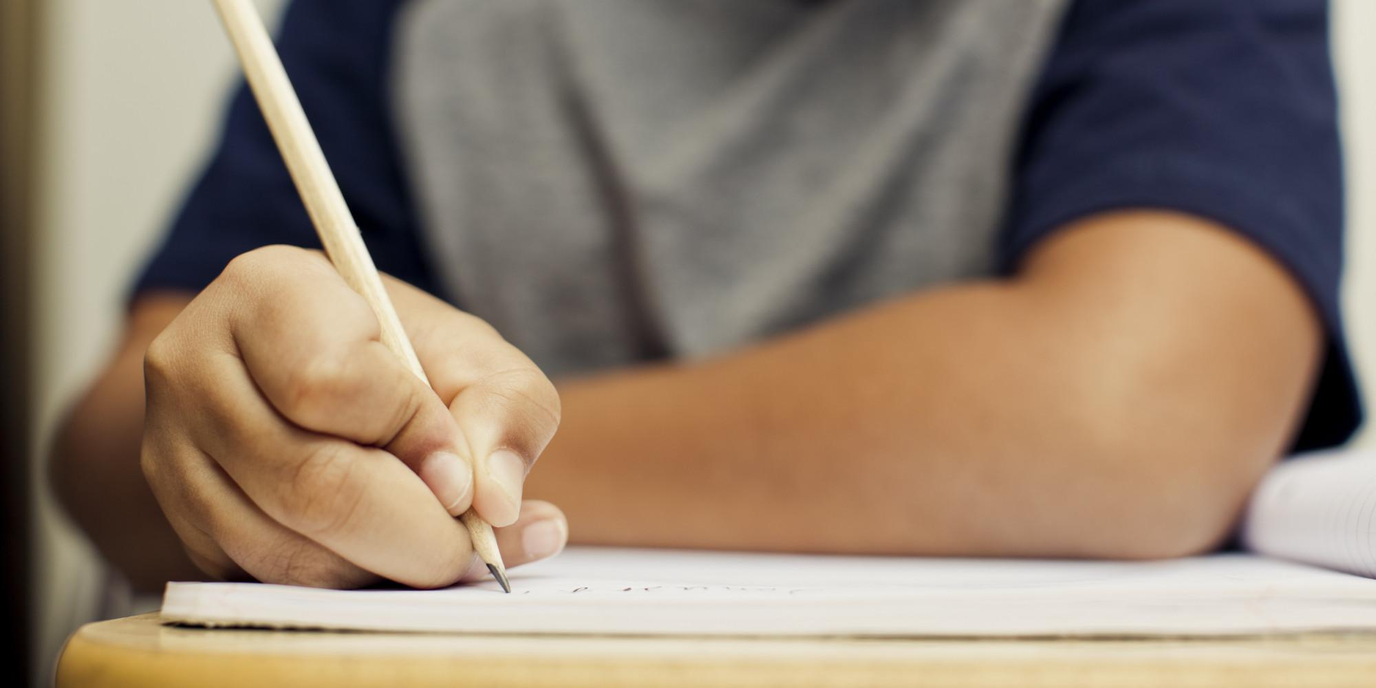 why creative writing