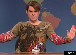 Stefon Yelp Account