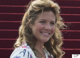Sophie Grégoire Trudeau Just Pulled A Kate Middleton