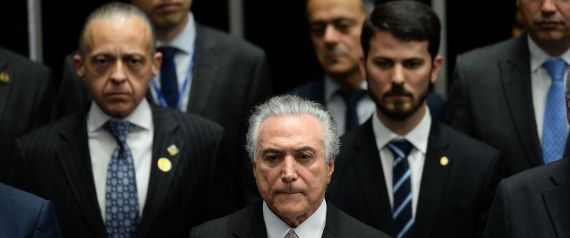 FEDERAL SENATE BRAZIL