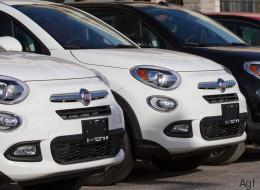 Agosto con il turbo per il mercato dell'auto in Italia