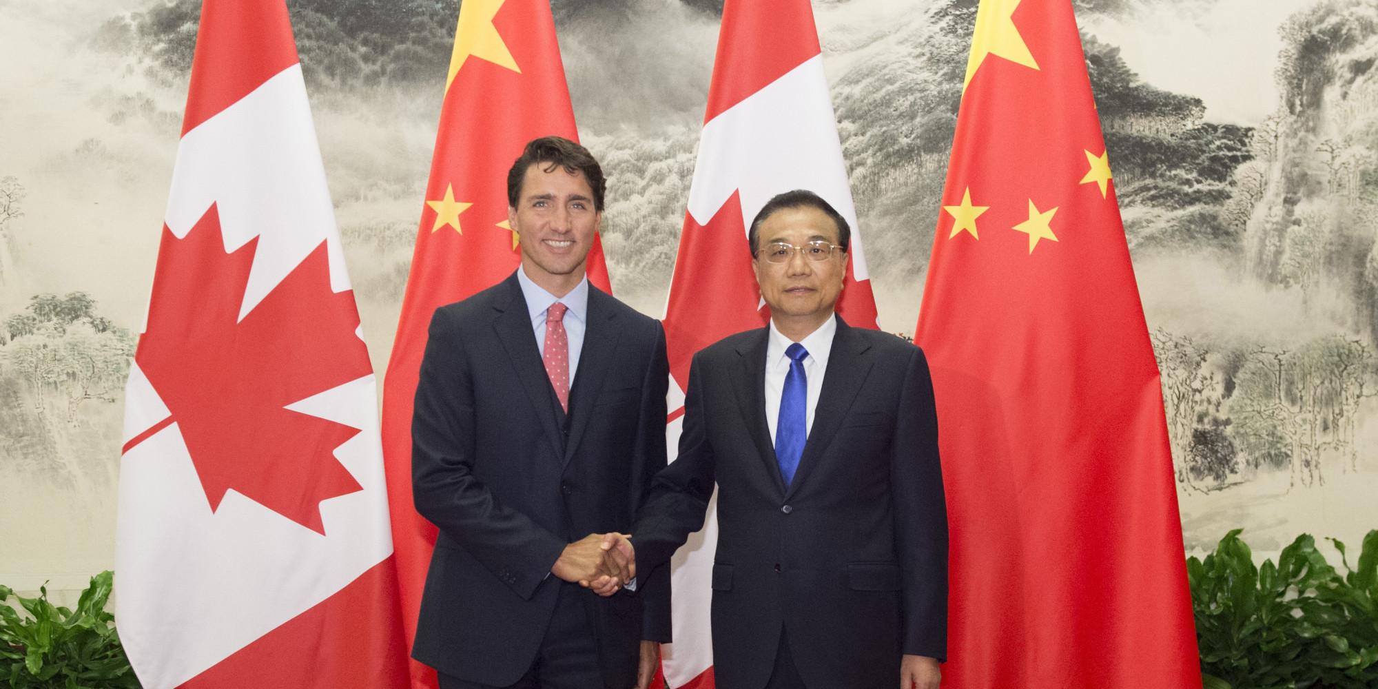 le canada ouvrira sept autres bureaux de visas pour les touristes en chine. Black Bedroom Furniture Sets. Home Design Ideas