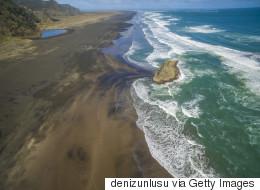 Nouvelle-Zélande: alerte au tsunami après un puissant séisme