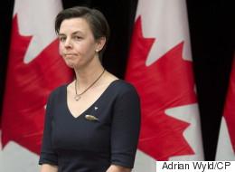 Forget Newcomers' Values, Kellie Leitch Needs To Vet Her Own