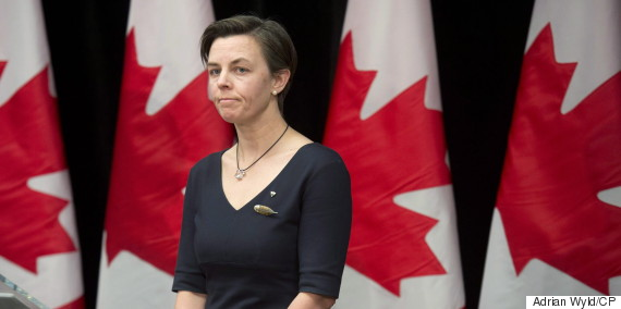 kellie leitch