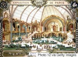 The 1900 World's Fair Helped Shape How We Talk About Tech Today