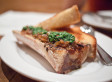Bone Luge: Bone Marrow And Cocktails, A Match Made In Heaven?