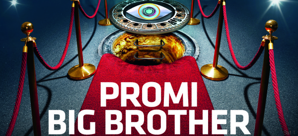 plakat promi big brother