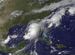 La tempête Hermine prend des forces et pourrait redevenir un ouragan