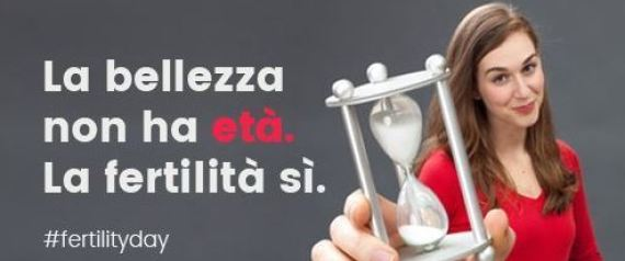 ITALIE FERTILITY DAY