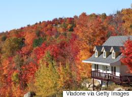 15 des plus beaux endroits à visiter cet automne au Canada