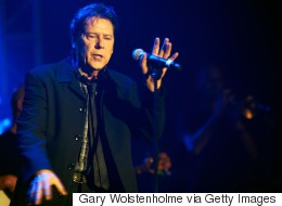 Shakin Stevens: Echoes Of Our Times